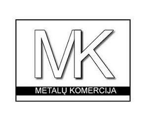 Metalų komercija