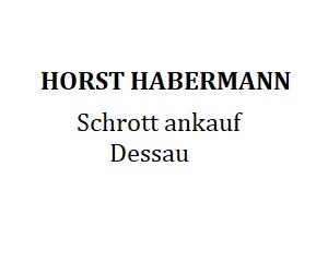 Horst Habermann