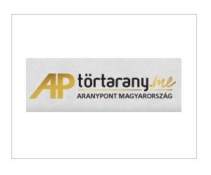 Aranypont Magyarország