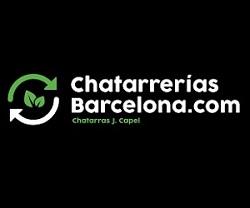 Chatarrerías Barcelona