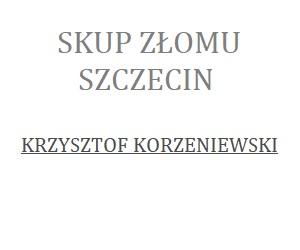 Krzysztof Korzeniewski