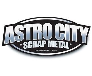 Astro City Scrap Metal