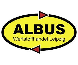 Albus Altstoffhandel Leipzig