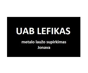 UAB Lefikas