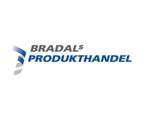Bradal's Produkthandel